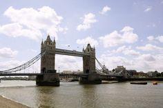 런던 탑!