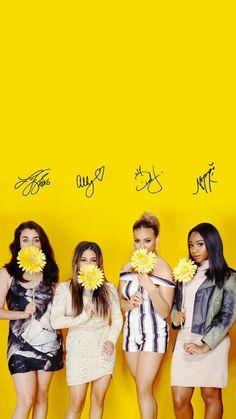 Fifth Harmony Fondos 4H