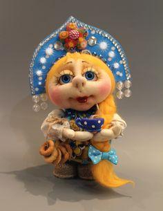"""Конференция «изготовлению игрушек своими руками """"Кукольный театр""""»"""