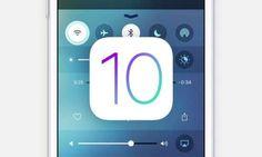 iOS 10.0.2 a fost confirmat de Apple pentru lansare, iata ce aduce nou