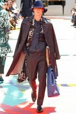 Burberry Prorsum Spring 2015 Menswear Collection on Style.com: Complete Collection