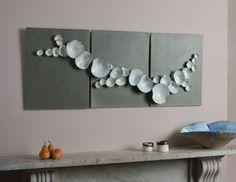 Katie Bonham- Untitled 2  Stoneware ceramics