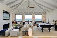 See more project details for Sag Harbor Project by Foley & Cox Interiors including photos, cost and more.