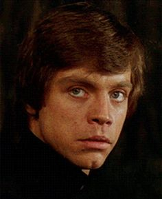 Luke Skywalker! My Favorite Star Wars Character! <3 :)