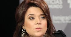 """Ana Navarro Calls Out GOP: You'd Impeach Hillary Clinton Over This    CNN commentator says Republicans are """"missing"""" their spine."""