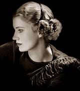 Elizabeth 'Lee' Miller, Lady Penrose (April 23, 1907 – July 21, 1977) was an American photographer. Born in Poughkeepsie, New York in 1907, she was a successful fashion model in New York City in the 1920s before going to Paris where she became an established fashion and fine art photographer. During the Second World War, she became an acclaimed war correspondent for Vogue covering events such as the London Blitz, the liberation of Paris, and the concentration camps at Buchenwald and Dachau.