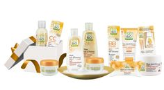 """¿Has probado alguna vez la #cosmética #ecológica a base de #leche de #burra? Deja la piel de tu cutis perfecta gracias a la gama """"Mon lait d'ânesse"""" de #SoBio Etic. 100% #Certificado - Sin sustancias tóxicas"""