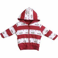Owl Bunting, Rock You Baby, Baby Owls, Hoodies, Sweatshirts, Hooded Jacket, Rain Jacket, Windbreaker, Graphic Sweatshirt