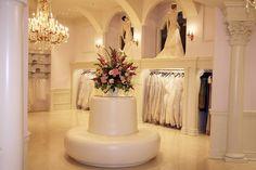 Castle Couture Bridal Salon - Westchester/Hudson Valley