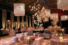 For a lounge themed wedding, the ideal location must have a contemporary ta Wedding Themes, Wedding Designs, Wedding Decorations, Wedding Ideas, Wedding Inspiration, Wedding Dresses, Wedding Lounge, Wedding Reception, Lounge Party