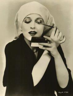 Carmel Myers 1920s