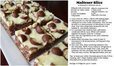 malteser slice 2