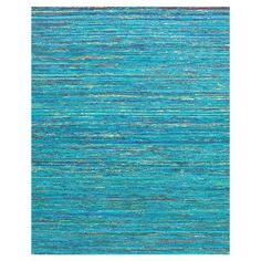 Bungalow Rose Kailey Turquoise Area Rug & Reviews | Wayfair