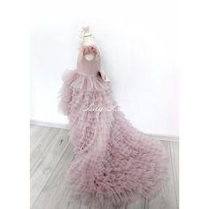 Dance Dresses, Girls Dresses, Flower Girl Dresses, Prom Dresses, Birthday Girl Dress, Birthday Dresses, Dusty Pink Dresses, Tulle Balls, Tulle Prom Dress