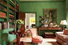 Groene bibliotheek