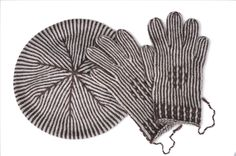 10 things you never knew about twined knitting - part 1 | The Knitter