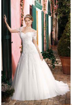 Vestidos de noiva Miss Kelly MK 141-47 2014