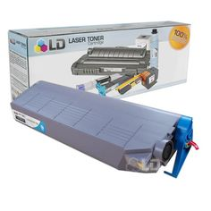 Compatible Xerox 016-1977-00 High Capacity Cyan Laser Toner Cartridge for the Phaser 7300: Save money with the Xerox Phaser 7300 Compatible…