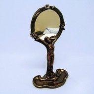 Oglinda Mirror, Retro, Furniture, Home Decor, Homemade Home Decor, Mirrors, Home Furnishings, Decoration Home, Arredamento
