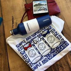 Weekend essentials:  Corkcicle Beverage Canteen ✅  Make Waves Necklace Set ✅ Phone Charging Purse✅ Red, White, & Blue Simple & Sophisticated T✅ Save with code memorialday16 #MemorialDayWeekend Corkcicle products may be ordered through email (info@ryansdaughte...) or comment and will be invoiced due to our agreement with Corkcikle.