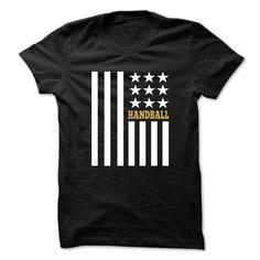 handball USA #teeshirt #T-Shirts