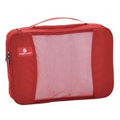 Eagle Creek Pack-It Cube | Packing Cube | Red