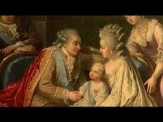 Louis XVI et Marie-Antoinette: la révolution soude le couple - YouTube