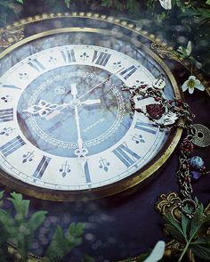 Magick clock serve your time. Adventures In Wonderland, Alice In Wonderland, Father Time, Somewhere In Time, As Time Goes By, Were All Mad Here, Antique Clocks, Ticks, Writing Inspiration
