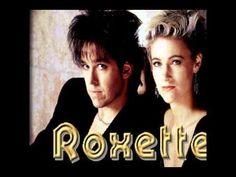 Roxette vs Heart non stop hits - YouTube