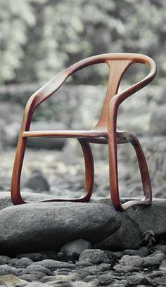 Fenggu Yuanyuan armchair