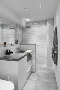 Katerina Dima's beautiful home - via Coco Lapine Design blog