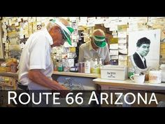 💈 Classic Old Time Wet Shave by the Guardian Angel of Route 66 - Seligman AZ Route 66 Arizona, Most Popular Videos, Lesage, Wet Shaving, The Guardian, Angel, Barber, Classic, Random Stuff