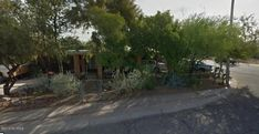 6749 E Montecito Drive, Tucson, AZ 85710 Flagstone Flooring, Flood Zone, Sold Sign, Covered Decks, Deep Sea Fishing, Living Room Flooring, Rv Parks
