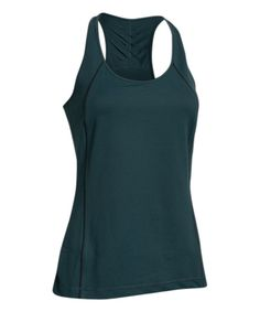 Look at this Under Armour® Batik StudioLux® Tank on #zulily today!
