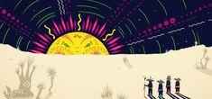 """Mitos indígenas en relatos cortos de tres minutos para reencantarnos con las lenguas primigenias, es el vehículo del proyecto """"Sesenta y ocho voces, sesenta y ocho corazones""""."""