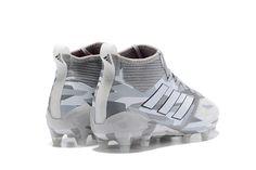 separation shoes 379e9 1597c 2017 Adidas ACE 17.1 Primeknit FG Clear Grey White Core Black