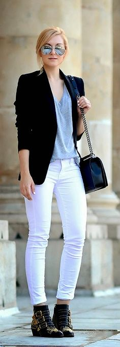 0f6f68916 Daily New Fashion   Best Street Fashion Inspiration And Looks. sarah  phillips · Ray Bans