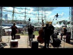 Timmendorfer Skiffle Group - Travemünde  2011 - YouTube