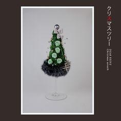 ショップディスプレイ用クリスマスリース  #Christmas wreath #Christmas #wreath #JFLA #ディアレイヌ #クリスマス #クリスマスリース #リース