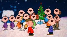 """Merry Christmas, Charlie Brown!"" ;)~~"