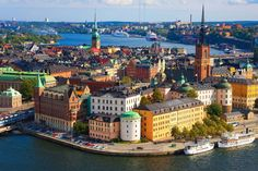 Estocolmo/Suécia