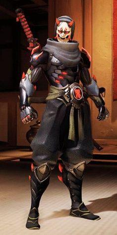 genji shimada ruined my life Overwatch Oni Genji, Overwatch Fan Art, Genji Oni Skin, Boy Halloween Costumes, Cosplay Costumes, Genji Cosplay, Ninja, Character Inspiration, Character Design