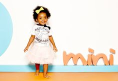 River Island baby girlswear 'Mini' collection: PICTURES
