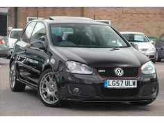 VW Golf GTI Mk5 Edition 30 - Front by Marc Sayce, via Flickr