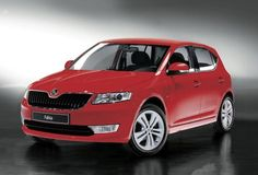Photo Skoda Fabia new. Specification and photo Skoda Fabia. Auto models Photos, and Specs Diesel, Hatchback Cars, Skoda Fabia, Perfect Photo, Php, Diesel Fuel