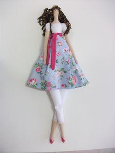 Conigli, tilde, le bambole da Marlise2009. Discussione sulla LiveInternet - Russo Servizi online Diaries
