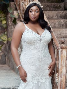 Perfect Wedding Dress, Dream Wedding Dresses, Boho Wedding Dress, Designer Wedding Dresses, Bridal Dresses, Wedding Gowns, Mermaid Wedding, Lace Wedding, Lace Bride