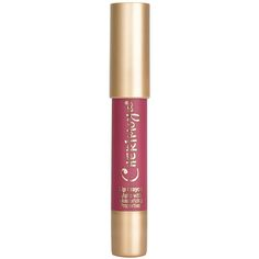 Cherimoya Lip Crayon-Fig  Swatched and sanitized traded