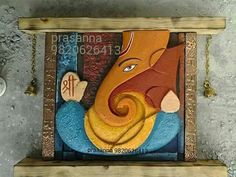 3d mural art rajasthani face mural google search 3d for 3d mural art in india