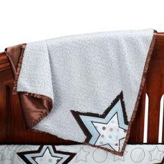 Mod Star Blanket - BedBathandBeyond.com